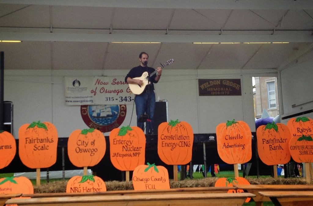10.5.13 – Great Pumpkin Fest