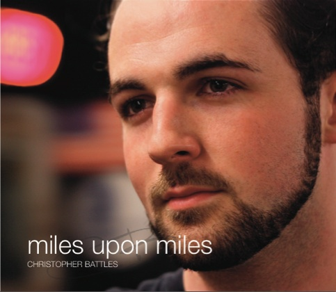 Miles Upon Miles